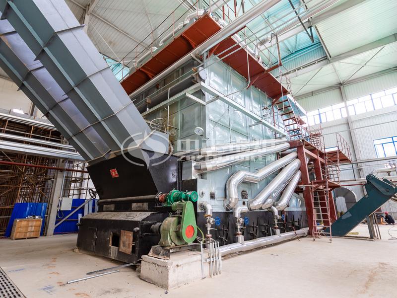 吉林25吨SZL系列燃煤