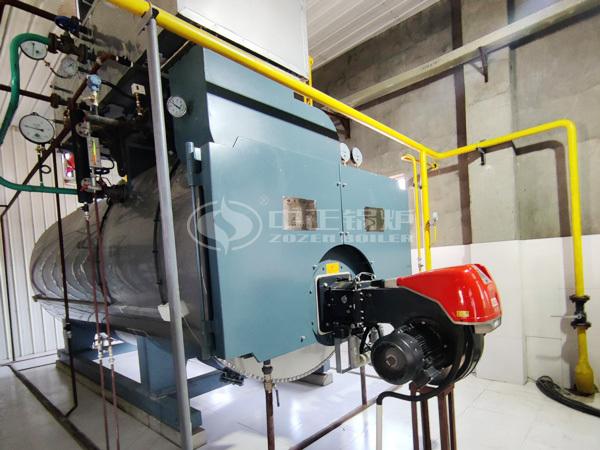 中正锅炉力促辽宁地区大气污染治理工作
