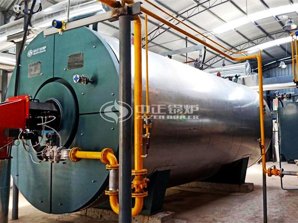 中正锅炉助力河南2020年大气污染防治工作