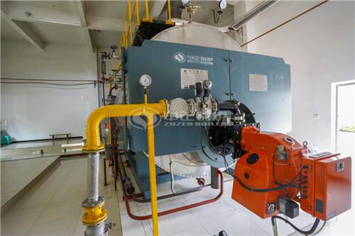 生物质锅炉和燃气锅炉哪个更划算?