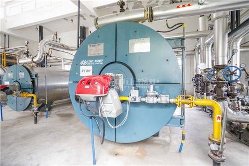 生物质锅炉和燃气锅炉哪个更好?