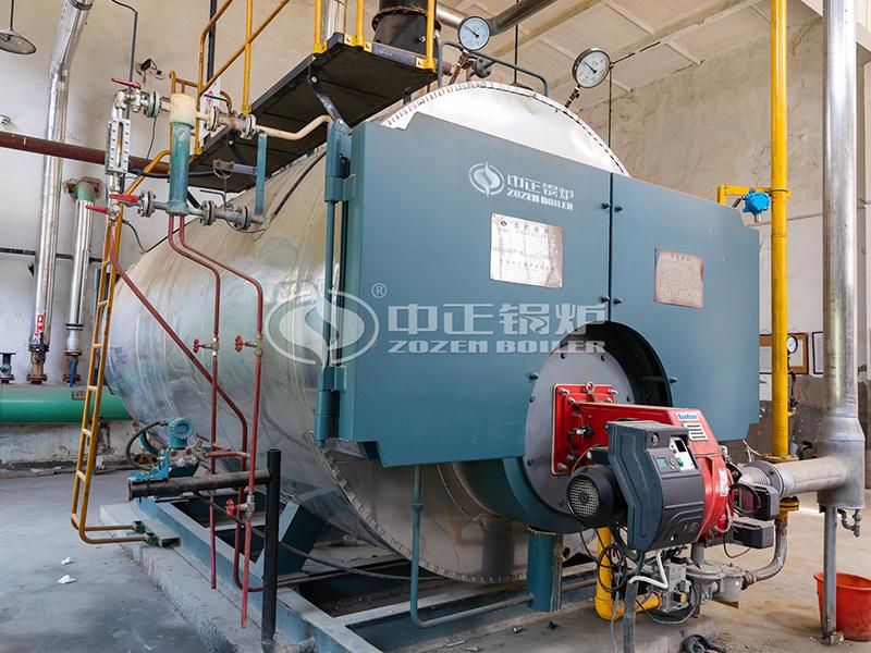 新疆6吨天然气锅炉厂家